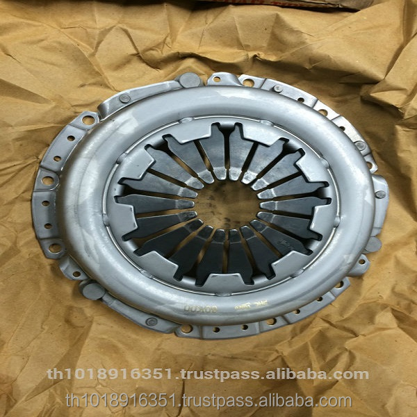 GENUINE SUZUKI CLUTCH COVER ASSY 22100-60K00-000