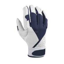 High Quality Baseball Batting Gloves, Sublimation & leather Custom Baseball Batting Gloves