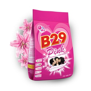 B-29 Powder Detergent + Softener Economical and Practical