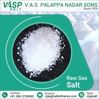 Top Grade Quality Iodine Rich Raw Sea Salt Available for Wholesale Puchase