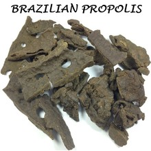 Brazilian green / brown propolis