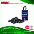 BBQ Charcoal/Coconut Shell Charcoal at Low Market Price