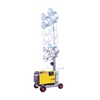 Factory Direct Supply Construction Mobile Light Tower Generator