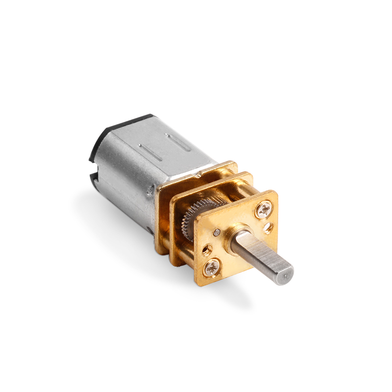 N20 DC Motor with 9mm Gear Box for Robot Car