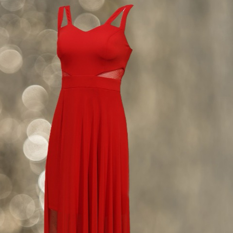 Women Evening Dress