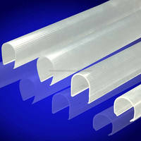 PVC Granules For Profiles And Pipes