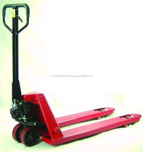 Hand Pallet Truck Made In Vietnam