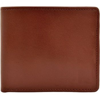 Personalized wallets for men/mens leather wallets