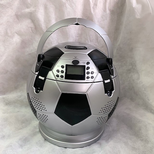 CD en forme de football refroidisseur radio - ANKUX Tech Co., Ltd
