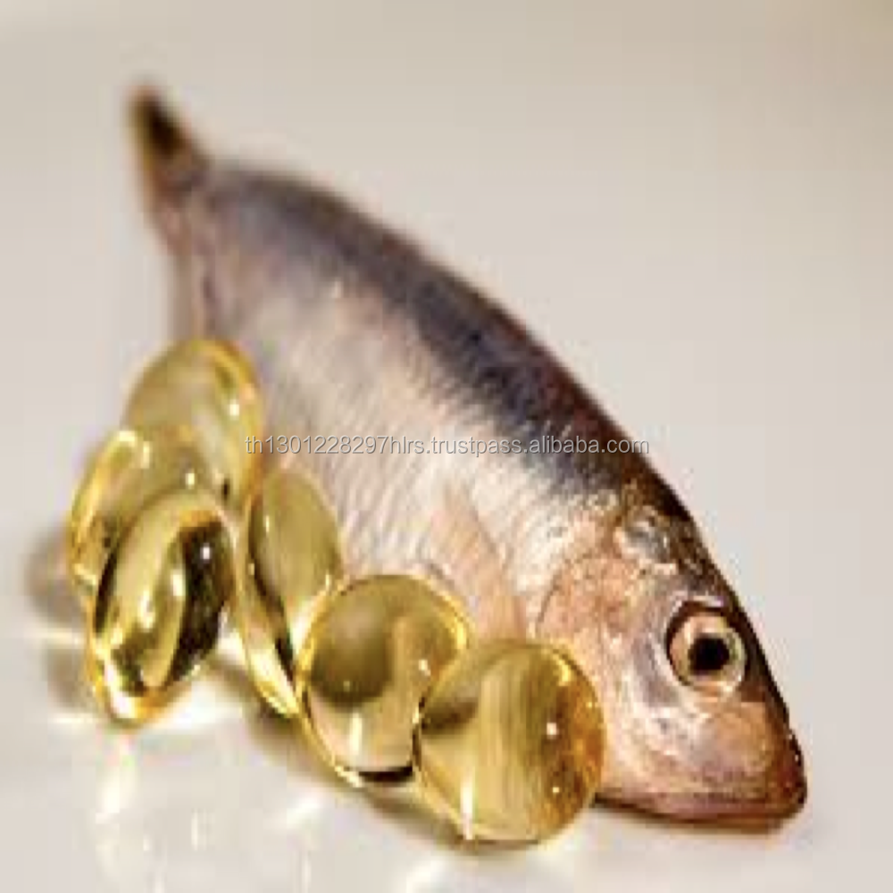 EPA / DHA 40/30 fish oil