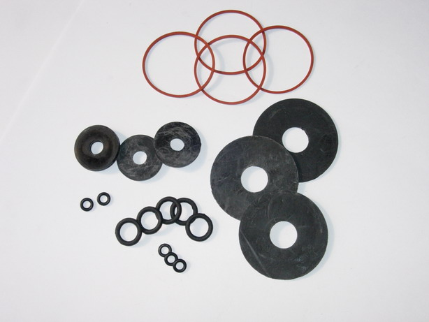 Rubber and Plastic Gaskets