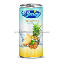 Pineapple juice from best source of Vietnam for OEM