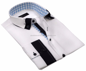 White Dress shirt Slim fit shirt, slim-fit shirt, Dress shirt, Shirt, men shirt,