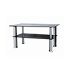 modern furniture design center table glass coffee table