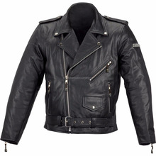 Leather jackets for men garment/ OEM manufacture winter clothing customized outdoor down coat men
