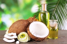 Thai Virgin Coconut Oil Product of Thailand High Quality