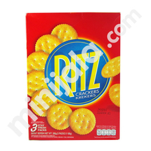 <span class=keywords><strong>Ritz</strong></span> cracker