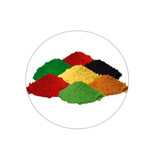Long Lasting Pigment Color for Paints