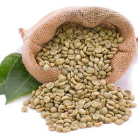 Washed Robusta coffee beans from kushal nagar