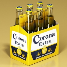 Mexican Origin Corona Extra Beer 330ml Available