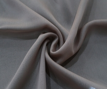 Various types of Chiffon yoryu polyester woven fabric textile made in Korea