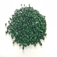 HDPE green master batch for plastic industry