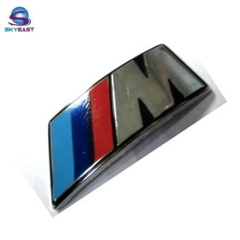 High Quality Custom Painted And Printed Colors Engraved Logo Metal Plates