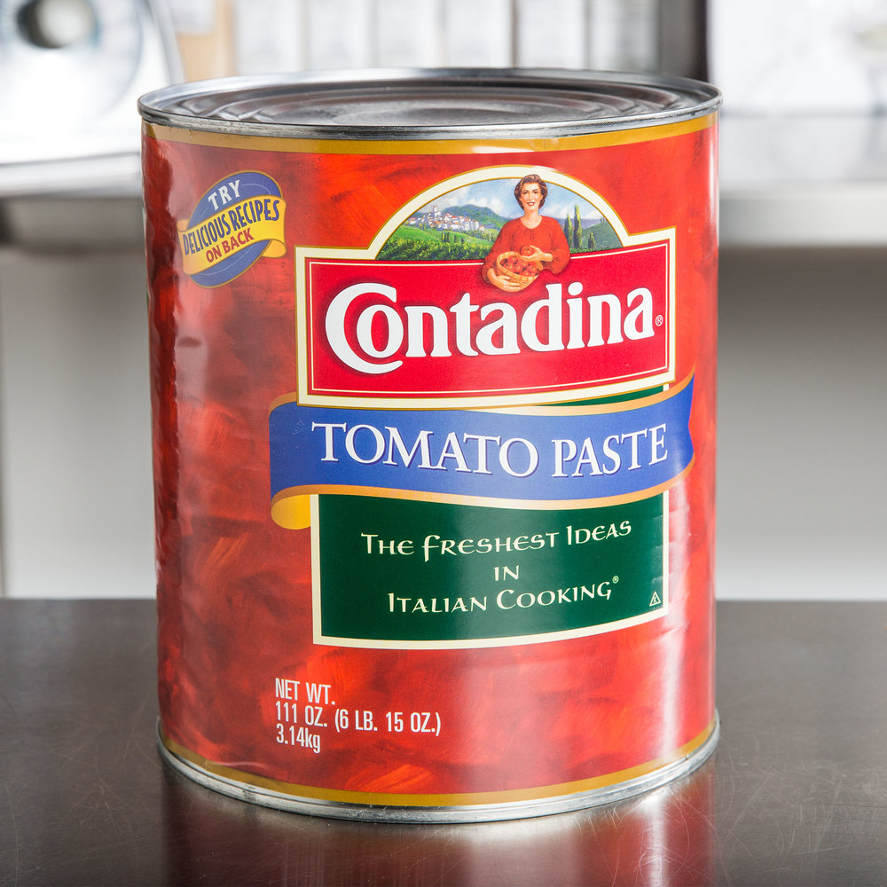 Canned Tomato Paste Red Good Quality Cheap Cost
