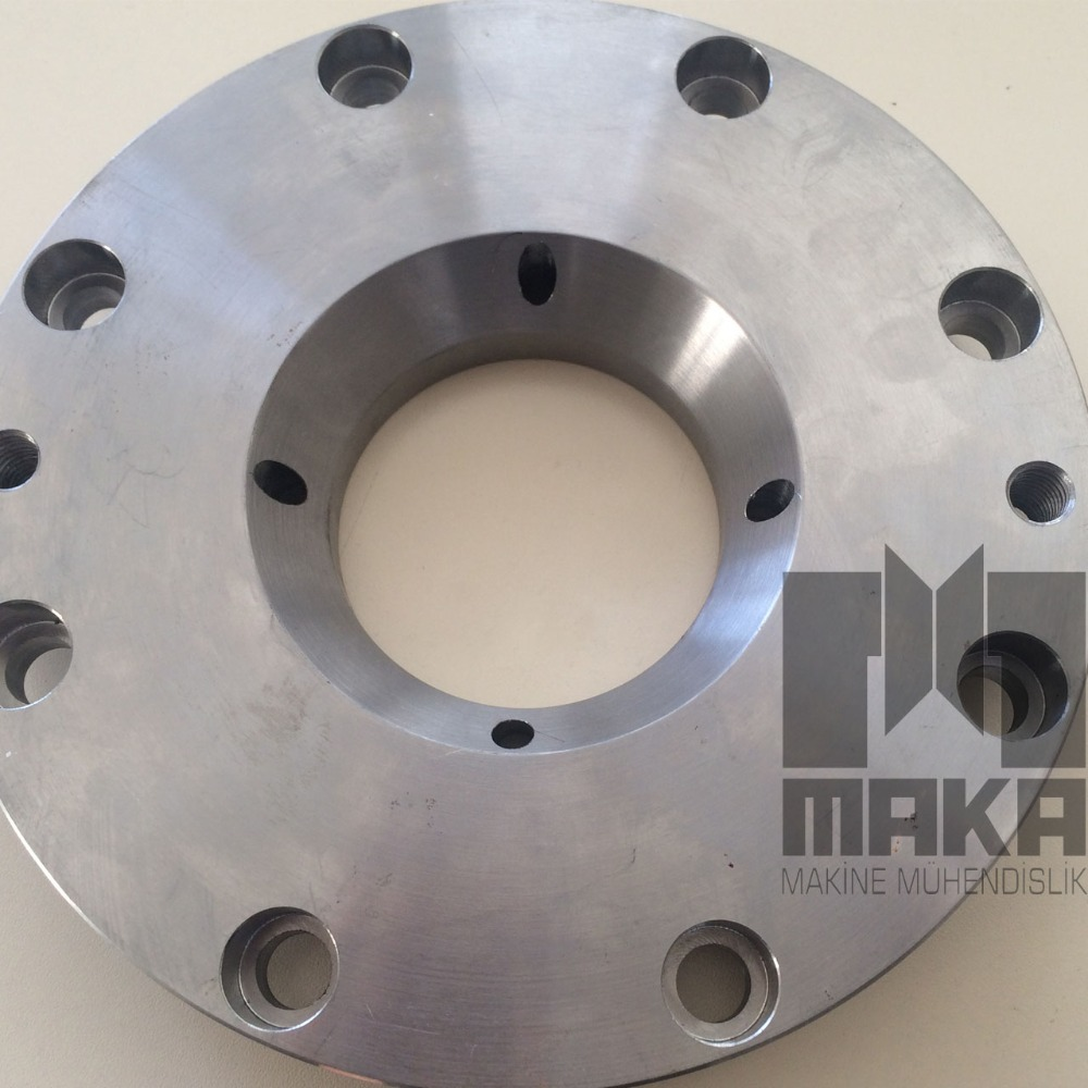 Drilling and Mining Industry Parts Design CNC Machining Mould and Die Fabrication