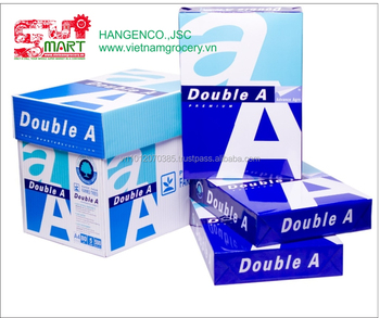 High quality and cheap Double A office paper - A4 paper - FMCG products