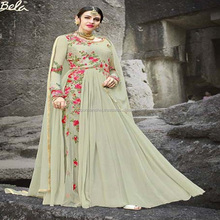 LATEST INDIAN LADIES DESIGNER SALWAR SUIT KAMEEZ