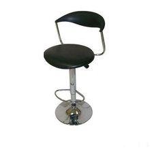 Name Stainless Steel Chair Metal S. Steel leather Molded Cafe Chair Chair Manufacturer in india