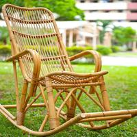 Nutura-oriented living style rattan chair home furniture made in VietNam ecofriendly wholesale cheap