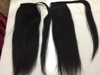 [TOP] Quickly order now Ombre Ponytail Vietnamese Hair extensions 100% human hair High quality hair Ponytail