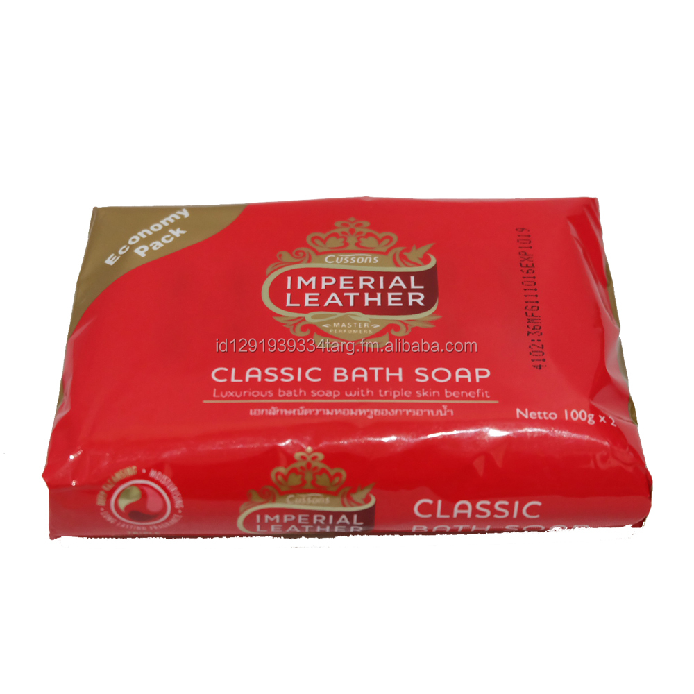 Cussons Imperial Leather bar soap