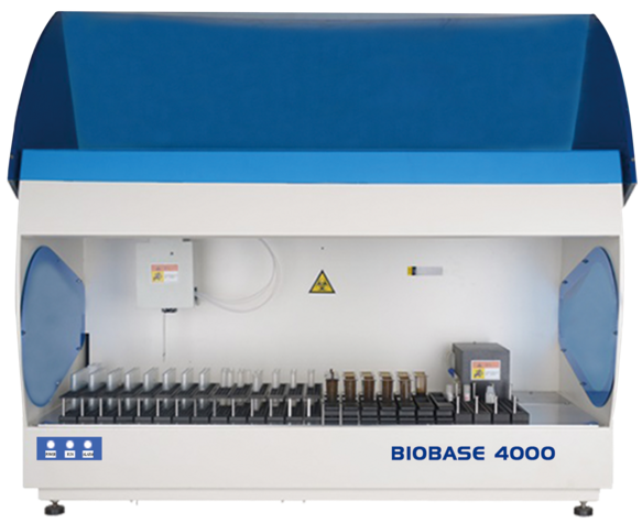Auto ELISA Analyzer