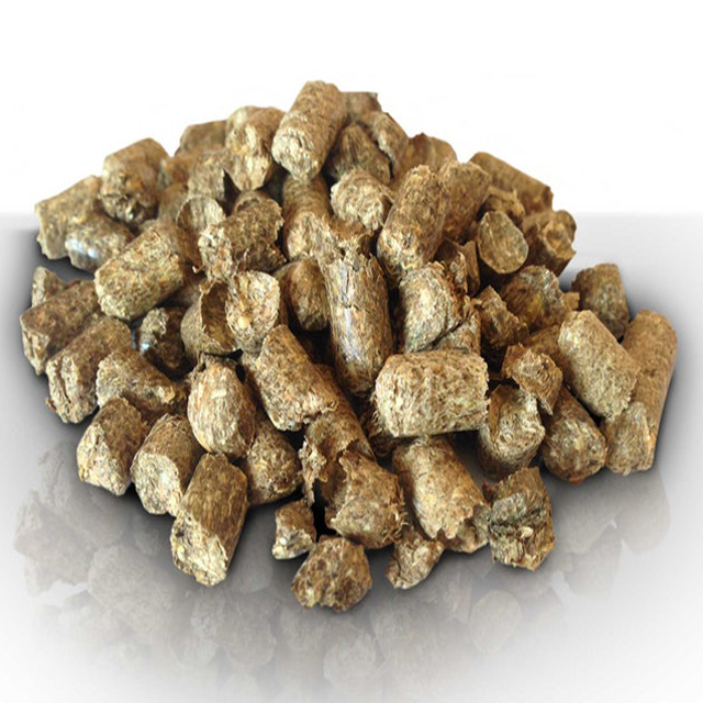 SHINE straw pellets 25 KG BAGS Animal Bedding