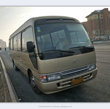 Used toyota mini bus for sale/2012 brand new toyota coaster bus with cheap price
