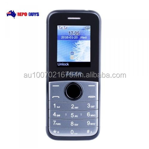 LASER Mobile Phone Unlocked Dual Sim Phone, Bluetooth Torch, FM, Built-in Camera