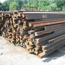 Used Rail Scrap R50/R65 For sale with competitive prices---