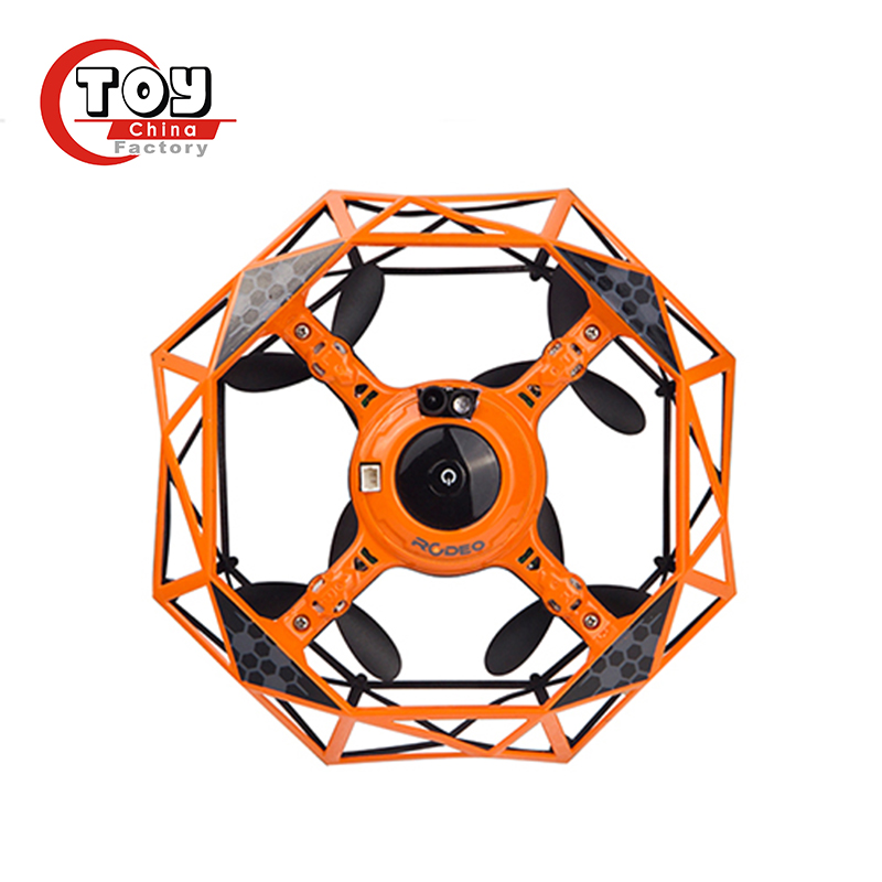 wifi quadcopter toys rc camera drone for kids