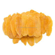 Premium Soft tender low sugar dried mango 100% natural delicious dried Mango high quality from Thailand