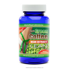BEST SELLER Made in USA Weight Loss Formula Green Coffee Bean Extract Capsules
