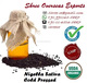 100% Organic Black Cumin Seed Oil Excellent Quality in Less Price without MOQ from New Delhi India