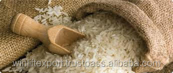 rice importers in gulf countries