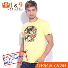 2017 Hottest t shirt wholesale cheap t-shirt bangkok thailand for man