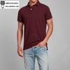 High Quality Solid Color Polo T