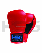 Boxing Training winning Gloves Custom Design PU Boxing Gloves Cheap Leather Boxing Gloves