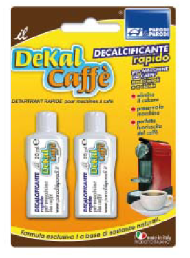 DEKAL descaler for coffee machines coffee descaler coffee tool cleaning descaler tool
