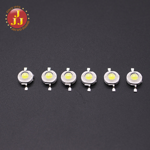 Ultra Bright high power white emitting led diodes